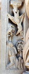 Saint Francis Recieving the Stigmata