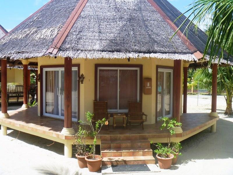Bugang Villa