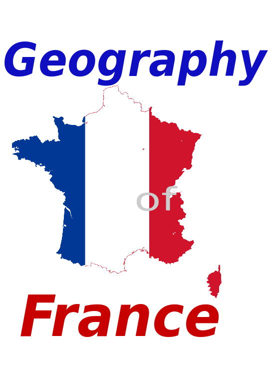 Filegeography Of France Title Svg Wikimedia Commons