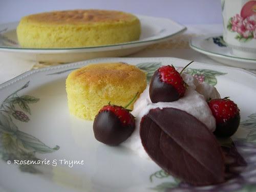 DSCN6761 - japanese cotton cheesecake