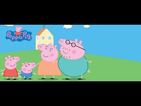 the best attitude 5642a f33e5 Best of peppa pig youtube italiano 2018 on Portalebambini