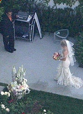 wedding   Jennifer Lopez & Marc Anthony Photo (22108667