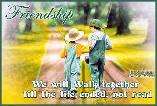 Image result for LIFE AND FRIENDSHIP