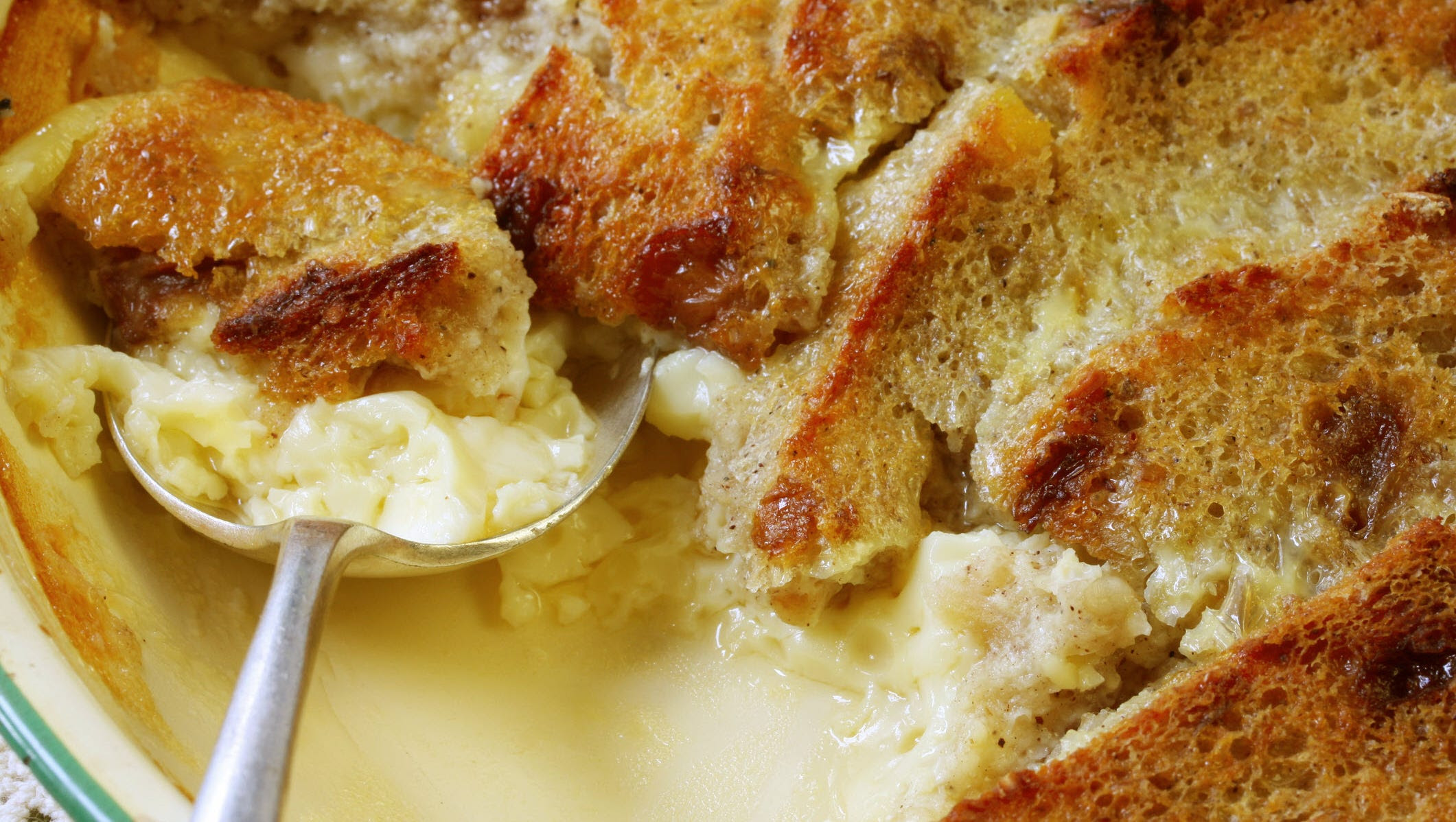 RECIPE: French Toast Bread Pudding