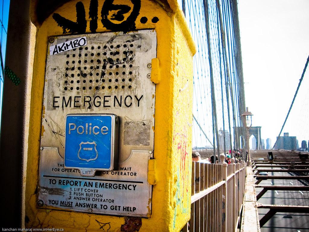 NewYork2010- Brooklyn Bridge