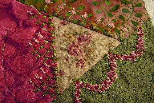 Stitching 01