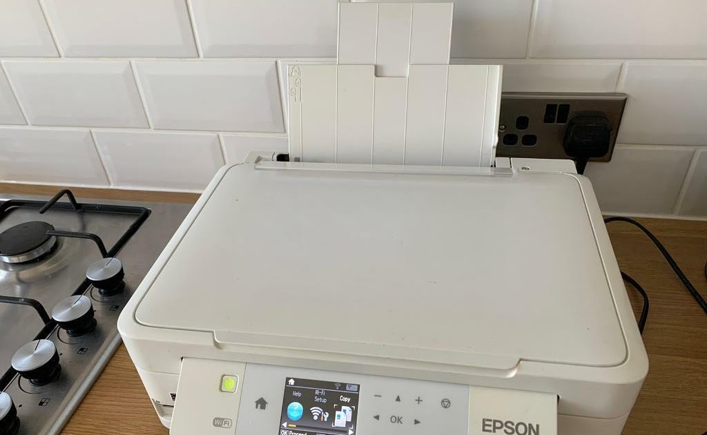 Epson Xp 435 Installieren : Epson Xp 510 Driver Install