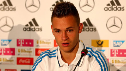 who is…fc bayern\'s new midfield gem joshua kimmich?