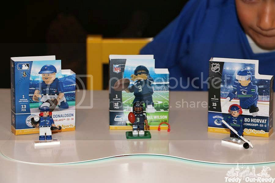 Russell Wilson OYO Toys
