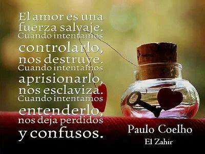 El Zahir Paulo Coelho Quotes