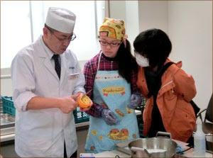 松菱 村林先生 相可高校,津松菱 子供料理教室,相可高校 まごの店,相可高校 村林先生,相可高校 料理教室