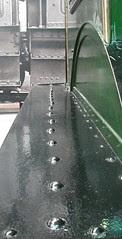Dean Goods rivets