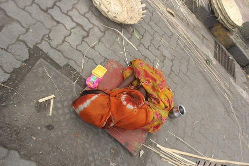 In India Women Is The Lowest Of The Low by firoze shakir photographerno1