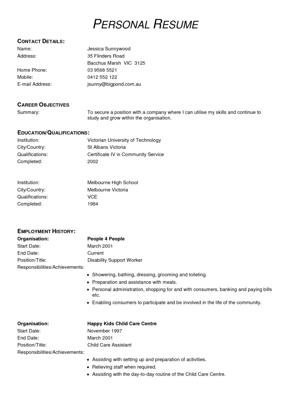 Pin By Carrie Skouby On Resume Help Medical Receptionist