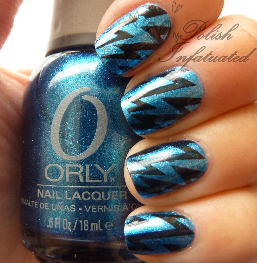 blue and black lightning bolts4