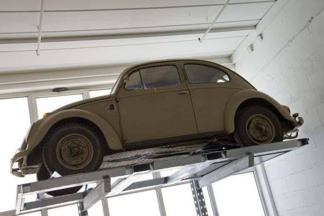 Εκπληκτική συλλογή από Porsche (20)