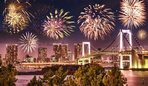 New Year and Christmas in Japan