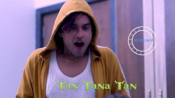 Tan Tana Tan (2020) - Nuefliks Short Film