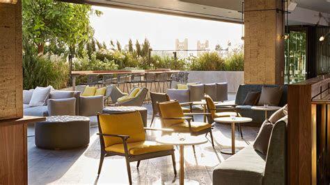 Downtown Sacramento Hotel Photos   Kimpton Sawyer Hotel
