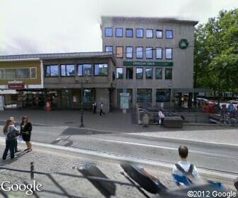 Gewerbeamt Stadt Köln