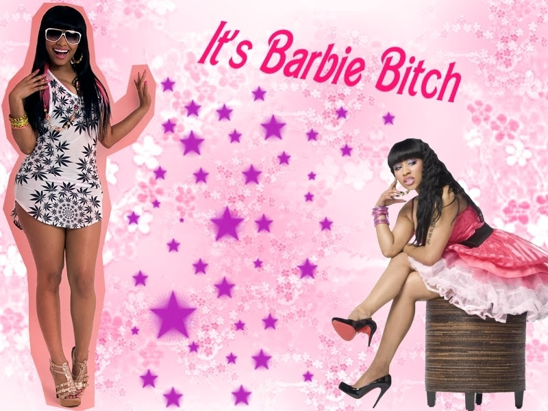 777 Seo Nicki Minaj Hot Sexy Wallpapers Nicki Minaj Myspace