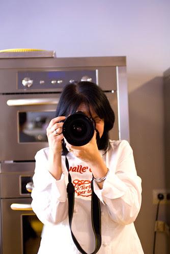 Io fotografo te tu fotografi me!!!
