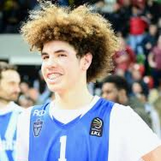 ac6f599be79 Google News - LaMelo Ball - Latest