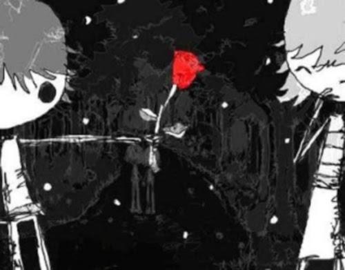 Amor Gotico Seonegativo Com