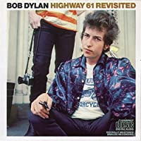 """Cover of """"Highway 61 Revisited"""""""