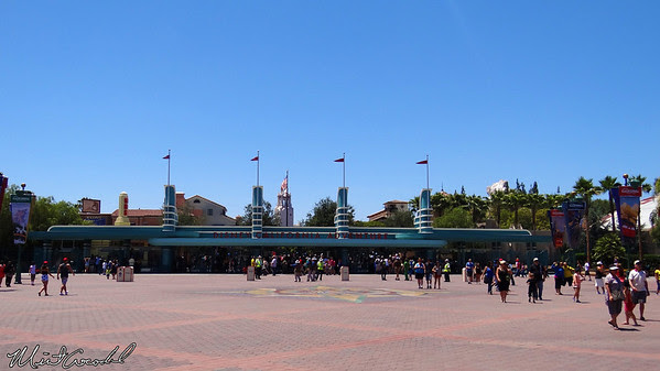 Disneyland Resort, Disney California Adventure