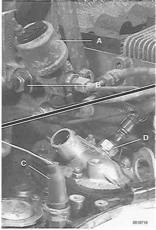 Engine Disassembly and Assembly - Porsche 911 1984 1989