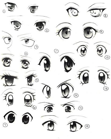 draw anime eyes female cute hd wallpaper gallery