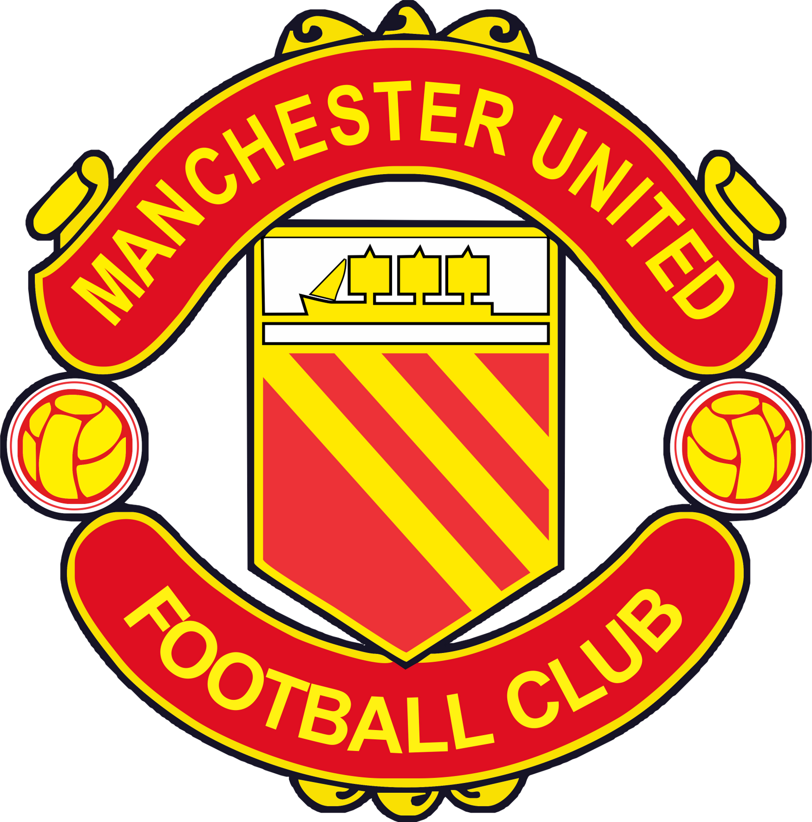 Logo Manchester United Png 256x256
