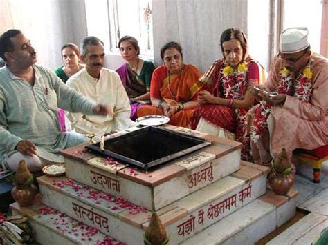 Arya Samaj Mandir In Vijay Nagar , Ghaziabad   Wedding