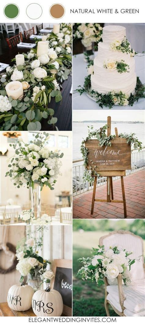 2017 Wedding Color Combination ideas!   BravoBride