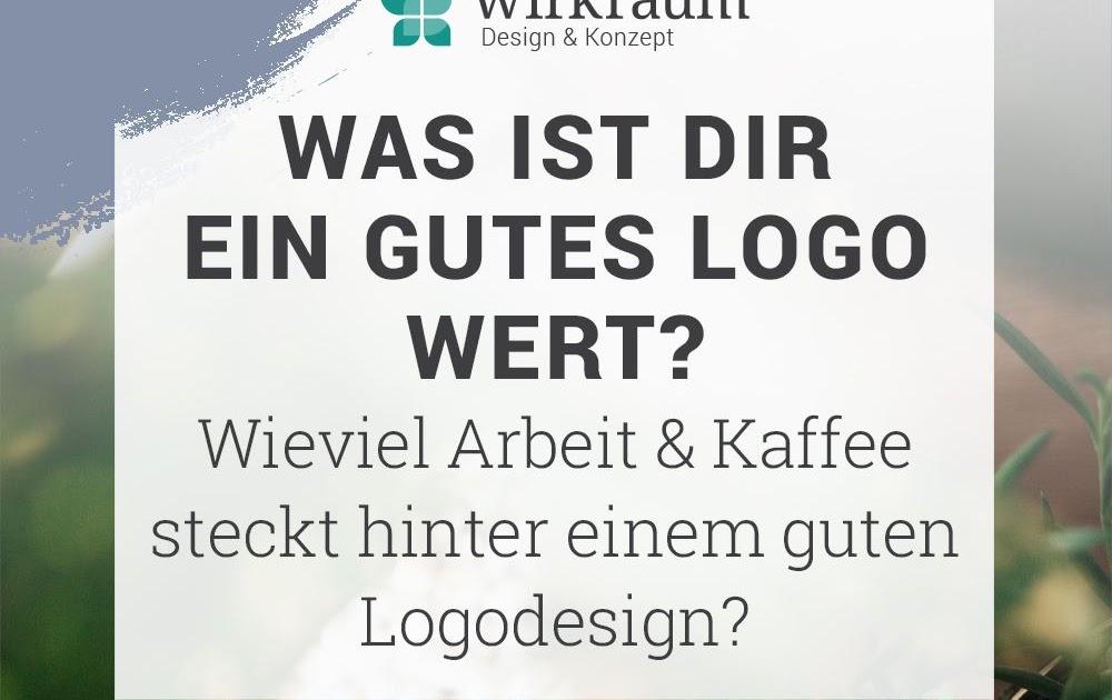 Wie Viel Kostet Ein Logo - alfian utama