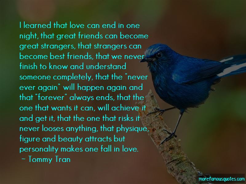 Quotes About Best Friends To Strangers Top 19 Best Friends To
