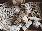The History of Macrame ( what is macrame )