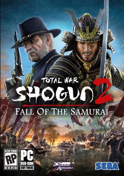 تحميل لعبة الحروب الاستراتيجية - الحرب الشاملة: شوغن 2 : سقوط الساموراى Total War Shogun 2: Fall Of The Samurai كاملة مجانا