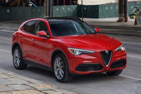 How Much Is The Alfa Romeo Stelvio