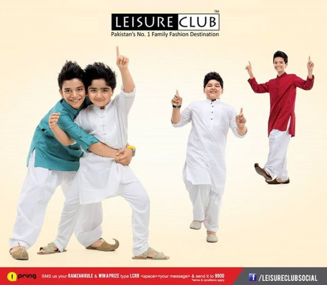 Beautiful-Stylish-Tiny-Boys-Girls-Spring-Summer-Collection-2013-by-Leisure-Club-3