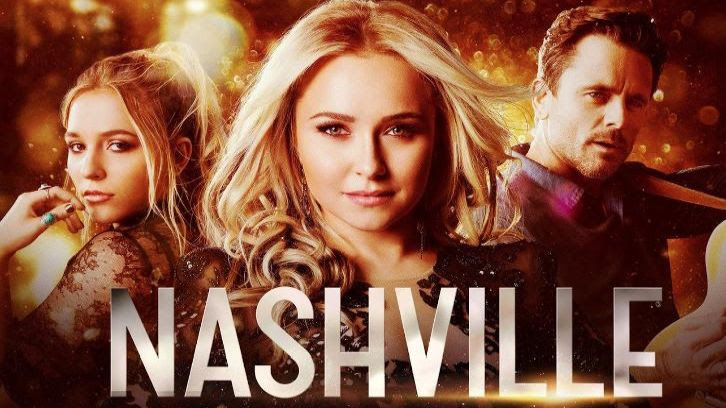 Nashville - Stand Beside Me - Review