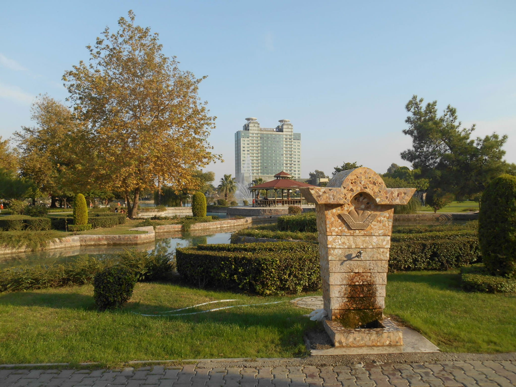 Top 5 Things To See And Do In Adana Turkey