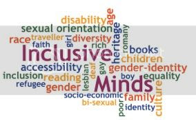 Inclusive Minds