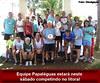 Equipe Papaléguas participa de prova de rua em Cubatão neste sábado