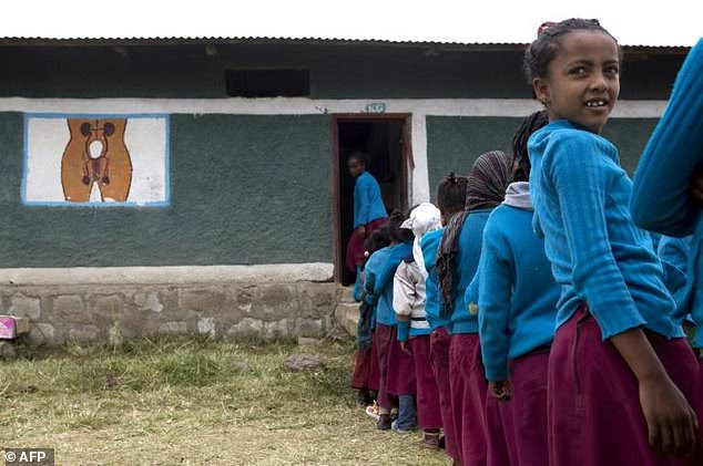 In Ethiopia, so-called girls' clubs in schools are helping break the taboo of talking about menstruation