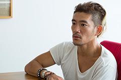 Brahman ブラフマン のボーカル Toshi Low トシロウ の髪型や