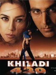 الفيلم الهندي Khiladi 420 مترجم عربي