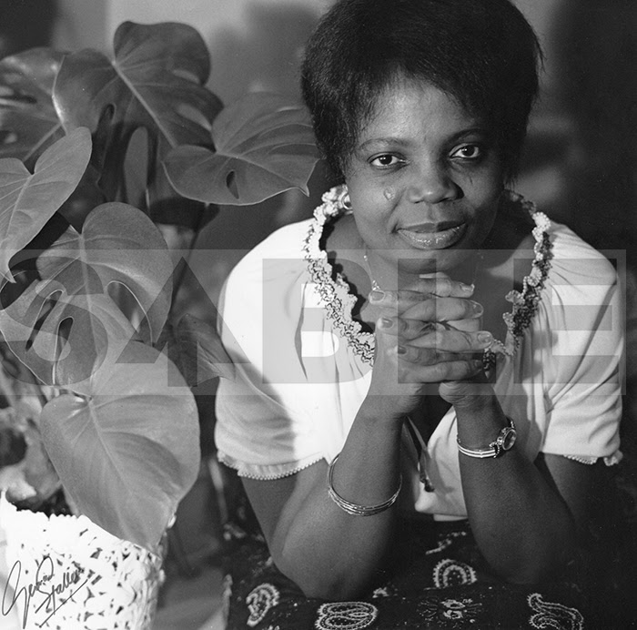 a slave girl buchi emecheta Buchi emecheta tributes the first , second class citizen(1974), the bride price (1976), the slave girl (1977), the joys of motherhood (1979) and many others when she wrote, she was a 'big f' her books were loud and clear about where she stood buchi's story is one that has been.