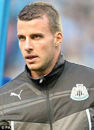'Foolish': Anti-racism campaigners said Steven Taylor's actions were foolish but not racist